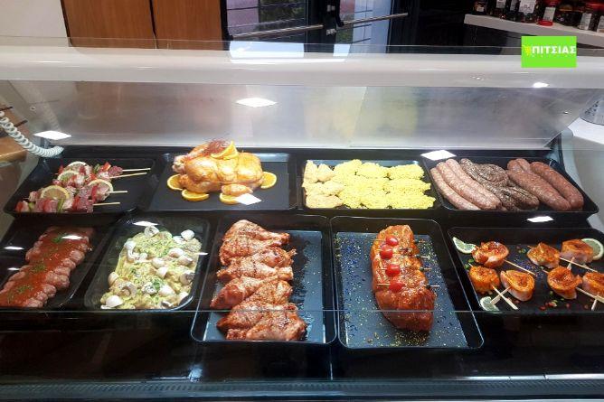 Σεμινάριο παρασκευασμάτων κρέατος